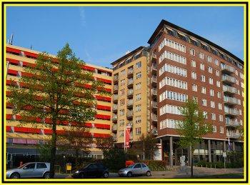 Zorgcentrum Schiewaegh Schiedam