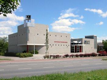 Kerkdienst Ontmoetingskerk Pijnacker